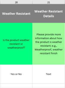 WAYFAIR 添加产品登陆页面